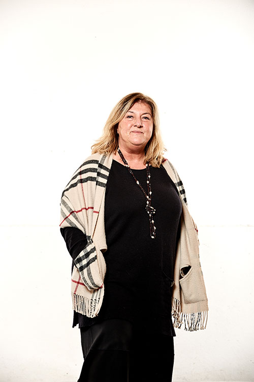 Francesca Testoni