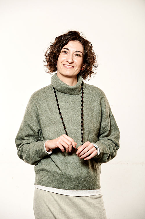 Giulia Mari