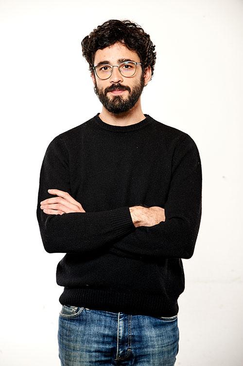 Luca Norio