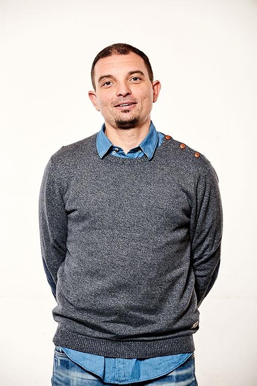 Luciano Musolesi