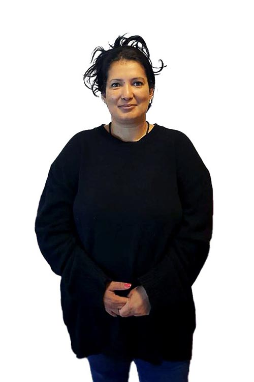 Maidelys SerpaPerez