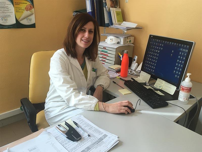 L'inaspettata forza dei bambini: Francesca Conti