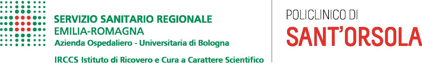 b Logo IRCCS or. 2 c